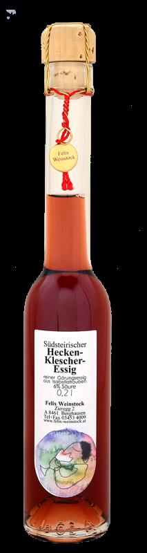Heckenklescher-Essig1